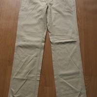harga Original Bnwot G.u By Uniqlo Chino Pants - Khaki Tokopedia.com