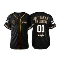 Kaos Dakwah/Kaos Muslim/Kaos Islami Khalifah Series