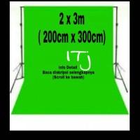 Greenscreen Background foto hijau - kain Green screen back ground