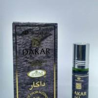Al Rehab 6ml - Dakar