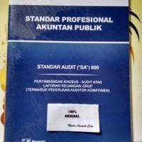 SA 600-Standar Audit/IAPI