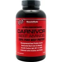 Jual Musclemeds Carnivor (300 Tabs) (Masih Tersegel) Murah