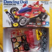 Tamiya 95266 Dash 5 Dancing Doll Premium (Super II)