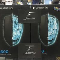 Logitech G600 MMO Gaming Mouse Garansi Resmi Logitech Indonesia 3 Thn
