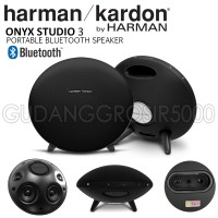 Jual Speaker Wireless Harman Kardon Onyx Studio 3 Grs RESMI 1 Thn MR0242 Murah
