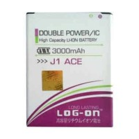 LOG ON BATERAI BATTERY SAMSUNG S3 J1 MINI J1 2016 GRAND J1 ACE J2