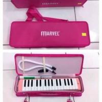 Jual Pianika marvel pink Murah