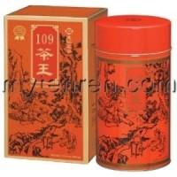 Chinese Tea - Ten Ren's Tea- Kings 109 Dark Ginseng 4th Grade (150g)
