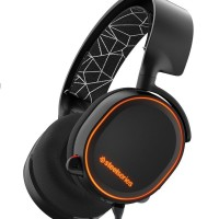 Jual Gaming Headset Steelseries Arctis 5 RGB With 7.1 DTS:X Surround Murah