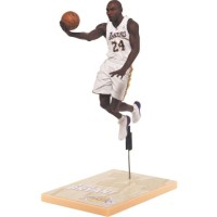 "NBA Series 23 Kobe Bryant Los Angeles Lakers 6"" MCFARLANE ACTION FIGUR"