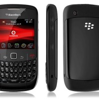 HP Blackberry Murah/BB Gemini 8520 Murah/HP bisa BBM Murah