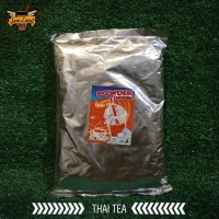 Bubuk Minuman Bubble Drinks 1Kg Rasa Thai Tea