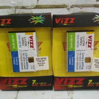 Baterai Double Power Modem Bolt 4G ZTE Mifi Wifi MF90 Vizz 3000Mah
