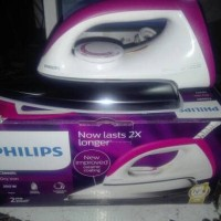 harga Philips Dry Iron Hd1173/40 Tokopedia.com