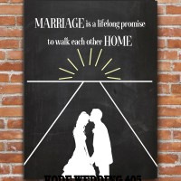Jual Hadiah Pernikahan Wedding Unik Poster Kayu Wall Decor Murah