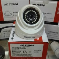 KAMERA CCTV 1.3MP HD TURBO HYBRID SUPPORT SEMUA JENIS DVR