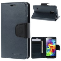 Case Flip Cover Casing Samsung Galaxy Grand 2 G7106