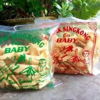Jual Keripik Singkong Cap Baby Murah