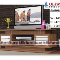 AVR0110383 VIANO Olympic Meja Rak Tv Minimalis