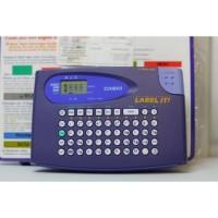 Casio Ez-Label / Label It KL-60-L / Label Printer