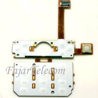 Fleksibel Flexy Keypad Keytone Sony Ericsson SE K810 K810i