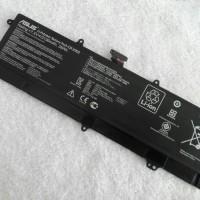 Original Baterai battery batre Asus VivoBook X201E X202E S200 Series