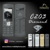 harga Handphone Icherry C203 Diamond Dual Sim Tokopedia.com
