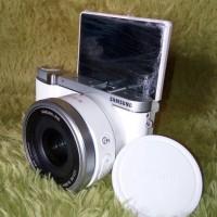 Jual Kamera Mirrolless Smart Samsung NX 3000 Murah