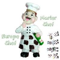 souvenir wisata mancanegara souvenir kuliner dunia europe chef kitchen