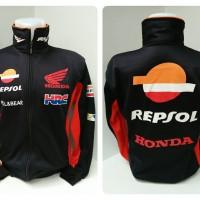 Jaket/hoodie Motogp Honda Repsol