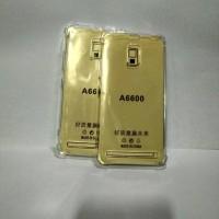 Lenovo A6600 Anticrack Anti Crack Bkn Ultrathin Softcase Kondom Hp
