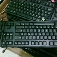 Harga keyboard second original keybord bekas merk dell | Hargalu.com