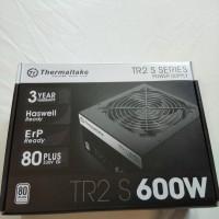 Thermaltake TR2 S 600W ATX 12 V2.3 Power Supply