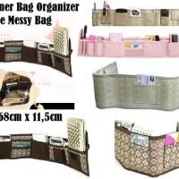 HV8709 Premium Quality Inner Bag Organizer KODE BIS8763