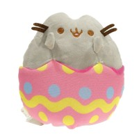 Boneka - Pusheen - Easter