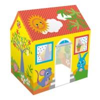 Tenda mainan anak Bentuk Rumah Untuk bermain di rumah/tempat wisata