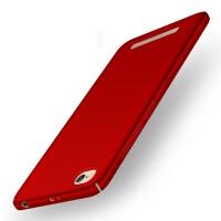 Baby skin ultra slim case untuk Xiaomi Redmi 4X