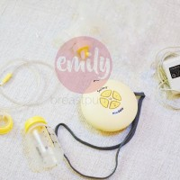 Sewa pompa asi / breast pump Medela Swing Single Electric