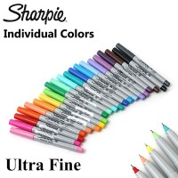 Sharpie Ultra Fine Point Permanent Marker Individual Colors