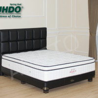 Jual Spring Bed Guhdo Ruby Dream 180x200 - Legacy style Full Set Murah