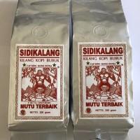 """Kopi Sidikalang """"King Kong Dunia"""" 250 gr (Roasted Bean)"""