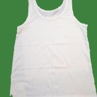 grosir singlet bayi/ pakaian dalam bayi usia 0-3 Bulan