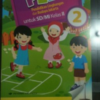 PLBJ Kelas 2 SD Penerbit ERLANGGA
