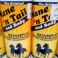 Jual Shampoo Kuda Mane n Tail Original 946 ml - Asli Termurah Murah