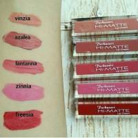 Jual Purbasari Hi Matte Lip Cream Hydra Series Original Lipstick Murah