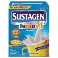 Sustagen Junior 1 Vanila Box 1200 gr