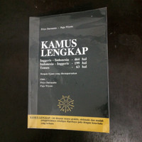 Kamus lengkap bahasa inggris-indonesia indonesia - inggris tenses