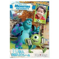 Fujifilm Instax Mini Film Disney Monster University