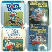 Komik Doraemon, Crayon Shinchan
