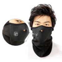 Harga masker pelindung muka wajah rider sport   Pembandingharga.com